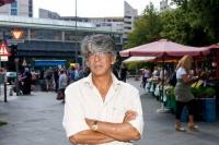 ercan yasaroglu, cafe betreiber