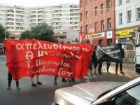 Solidarität mit Iliopoulos